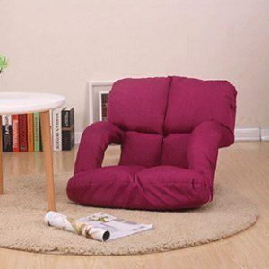 Castro Floor Chair Singapore