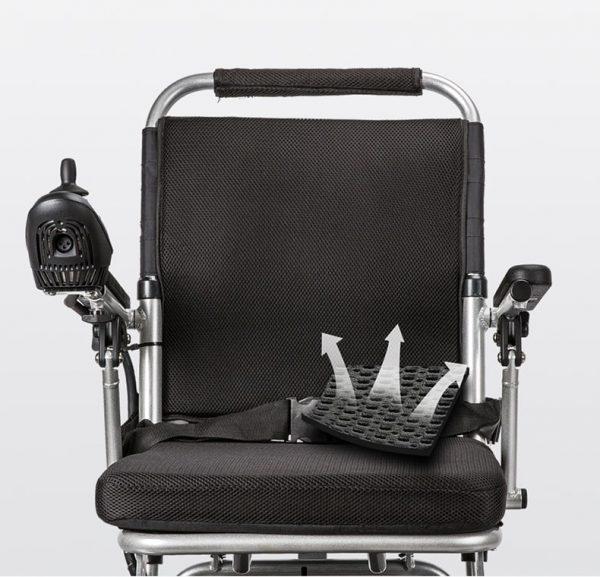 Miraflores Geriatric Chair Singapore