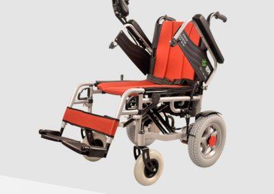 Pisco Geriatric Chair Singapore