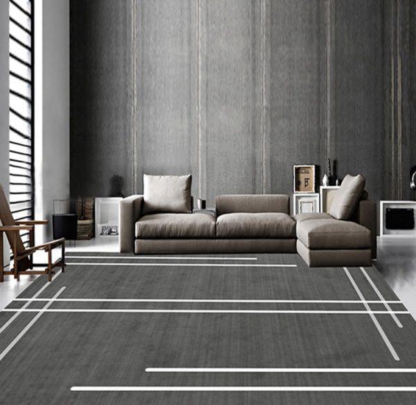 Borgholm Nordic Carpet Scandinavian Rug Singapore SingaporeHomeFurniture