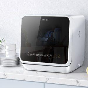 Gabrovo Portable Dishwasher Singapore SingaporeHomeFurniture