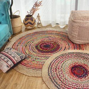 Lidingo Jute Rug Carpet Singapore