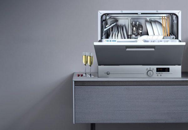 Pernik Portable Dishwasher Singapore SingaporeHomeFurniture