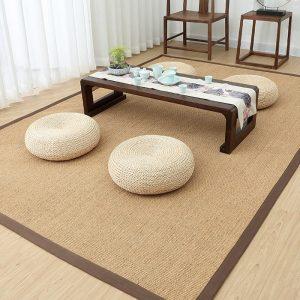 Trelleborg Jute Rug Carpet Singapore