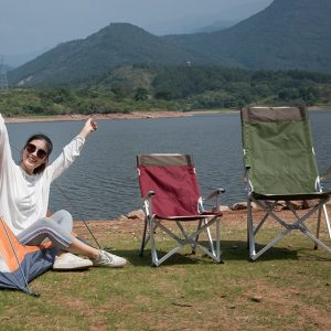 Valdivia Camping Chair Singapore SingaporeHomeFurniture