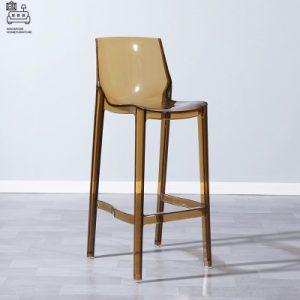Dijon Ghost Chair Transparent Chair Singapore SingaporeHomeFurniture