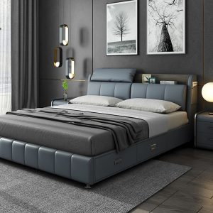 Dinant Divan Bed Frame Singapore Bed with storage space SingaporeHomeFurniture