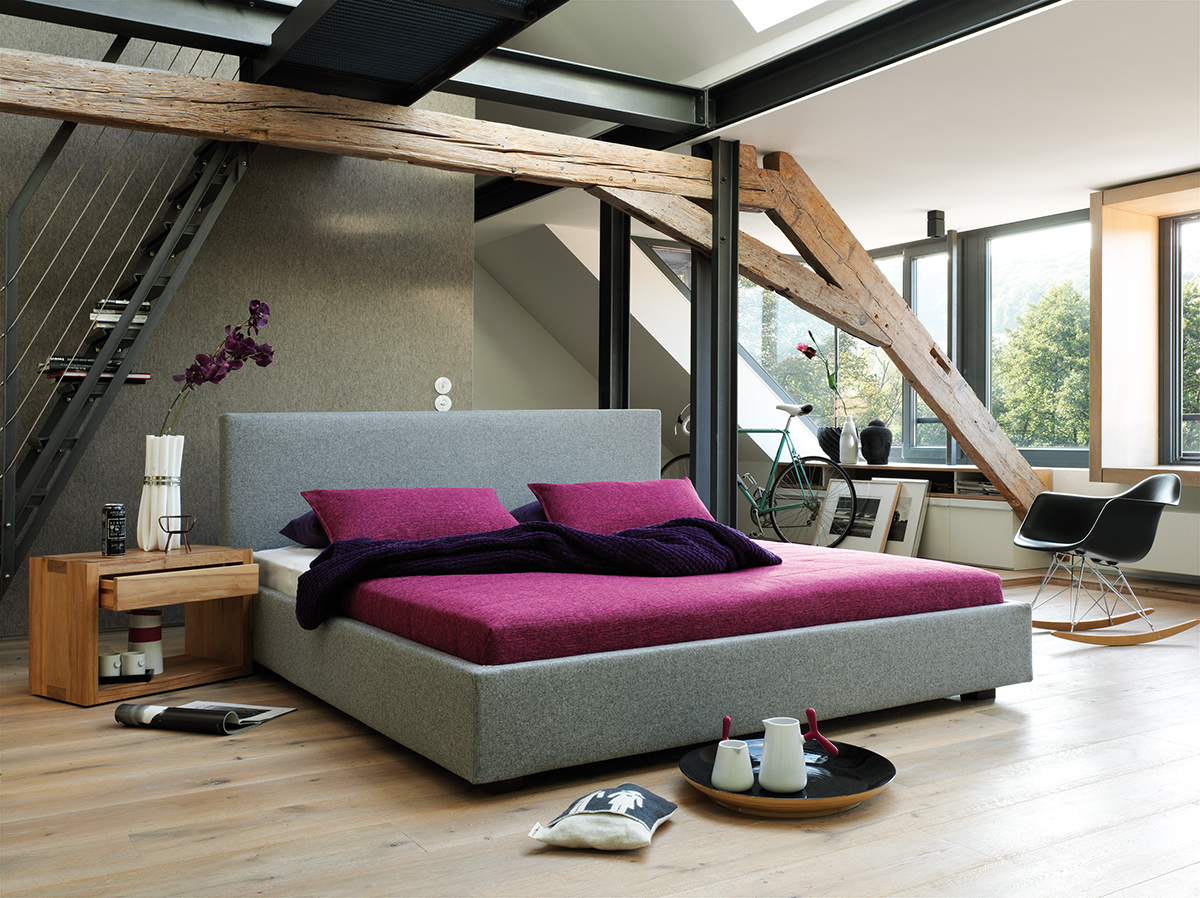 Divan Bed Frame Singapore Bed with storage space SingaporeHomeFurniture