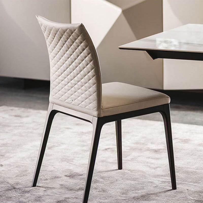 Leather Dining Chair Singapore SingaporeHomeFurniture