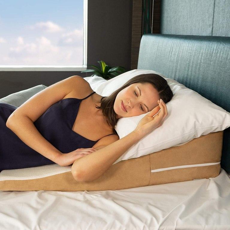 Wedge Pillow Singapore SingaporeHomeFurniture