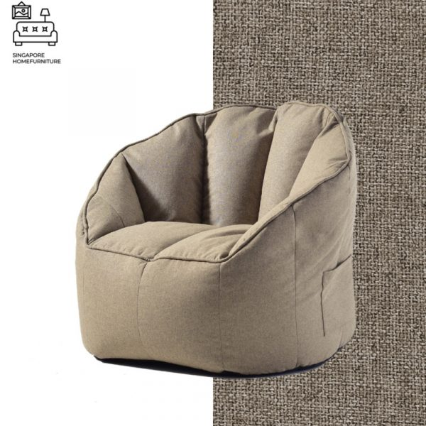 Brno Bean Bag Chair Singapore SingaporeHomeFurniture