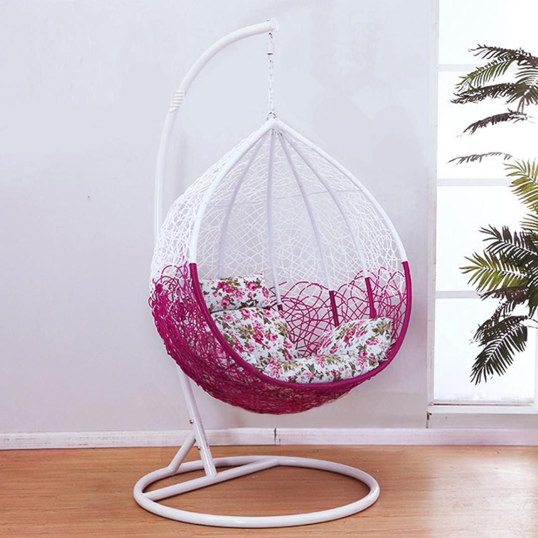 Hanging Swing Chair Singapore SingaporeHomeFurniture