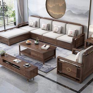 Huelva Wooden Sofa Singapore Storage Sofa Singapore SingaporeHomeFurniture
