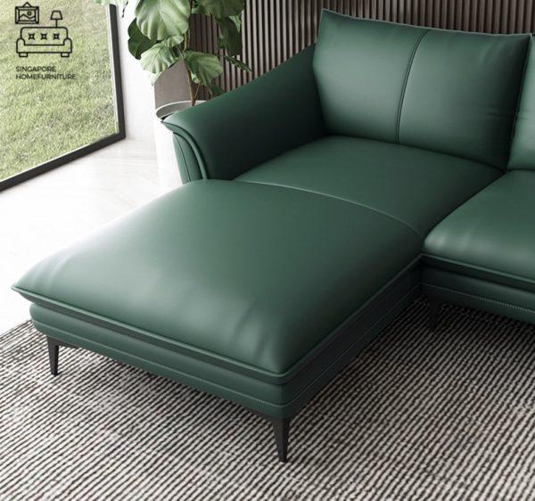 Marbella Leather Sofa Singapore SingaporeHomeFurniture
