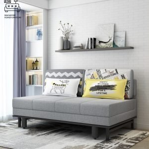 Murcia Sofa Bed Singapore SingaporeHomeFurniture