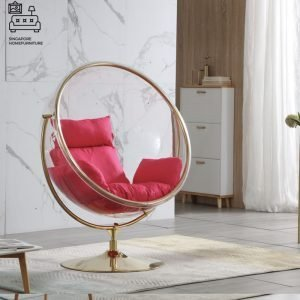 Santarem Hanging Swing Chair Singapore SingaporeHomeFurniture