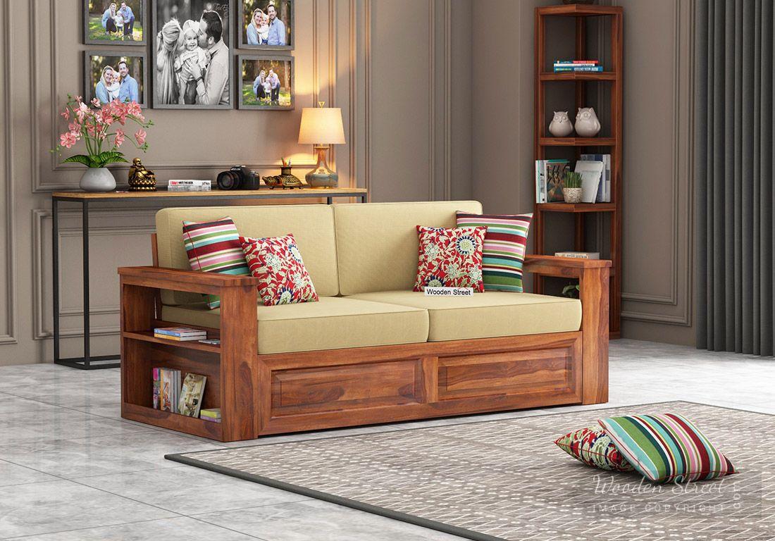 Wooden Sofa Singapore SingaporeHomeFurniture