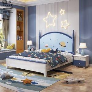 Deinze Kids Bed Frame Singapore Children Bed Frame Singapore SingaporeHomeFurniture