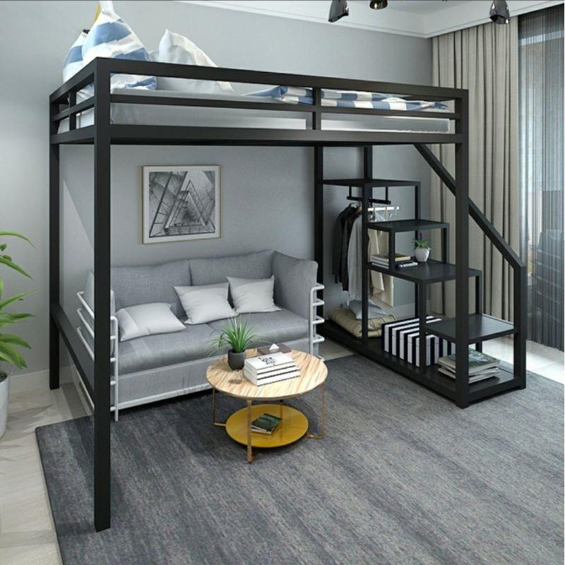 Loft Bed Frame Singapore SingaporeHomeFurniture