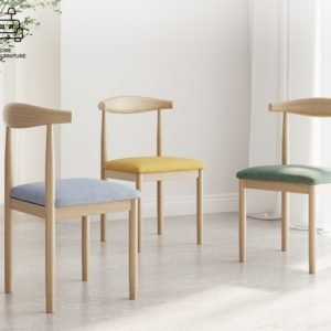 Orleans Wooden Dining Chair Singapore SingaporeHomeFurniture