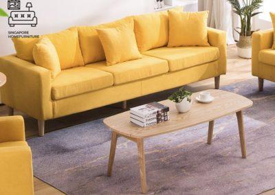 Salamanca Fabric Sofa Singapore SingaporeHomeFurniture