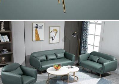 Tenuel Fabric Sofa Singapore SingaporeHomeFurniture