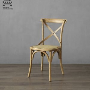 Caldas Wishbone Chair Singapore SingaporeHomeFurniture