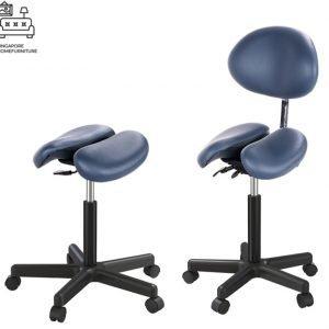 Marmato Saddle Chair Singapore Ergonomic Chair Singapore SingaporeHomeFurniture