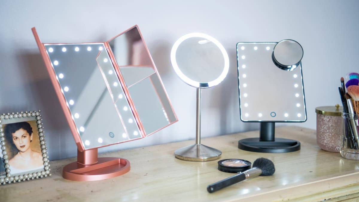 Vanity Mirror With Lights Singapore SingaporeHomeFurniture