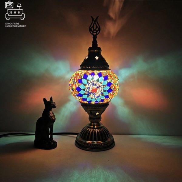 Ankara Turkish Lamp Singapore SingaporeHomeFurniture