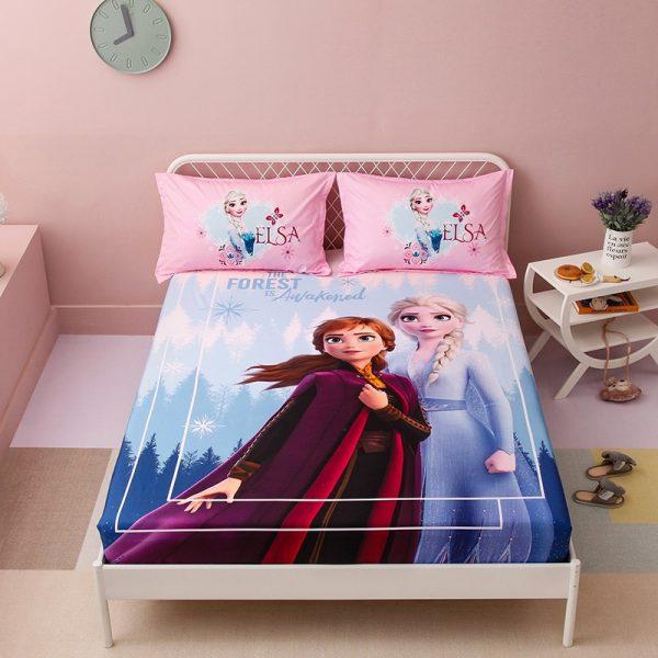 Disney Bedsheet Singapore SingaporeHomeFurniture