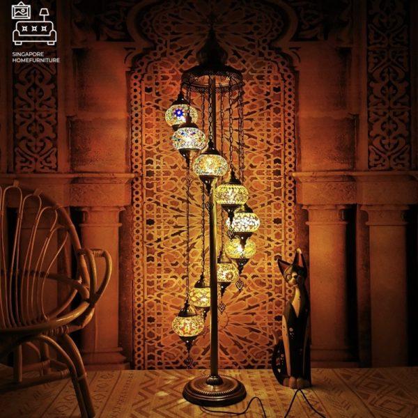 Konya Turkish Lamp Singapore SingaporeHomeFurniture
