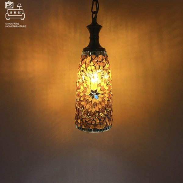 Mardin Turkish Lamp Singapore SingaporeHomeFurniture