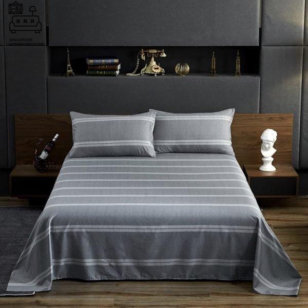Portoroz Egyptian Cotton Bedsheet Singapore SingaporeHomeFurniture