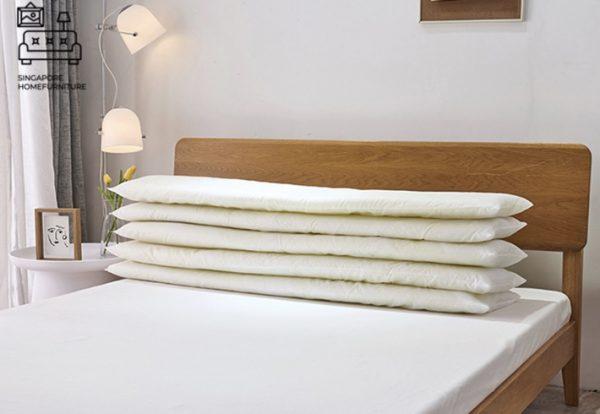 Sanem Headboard Cushion Singapore SingaporeHomeFurniture